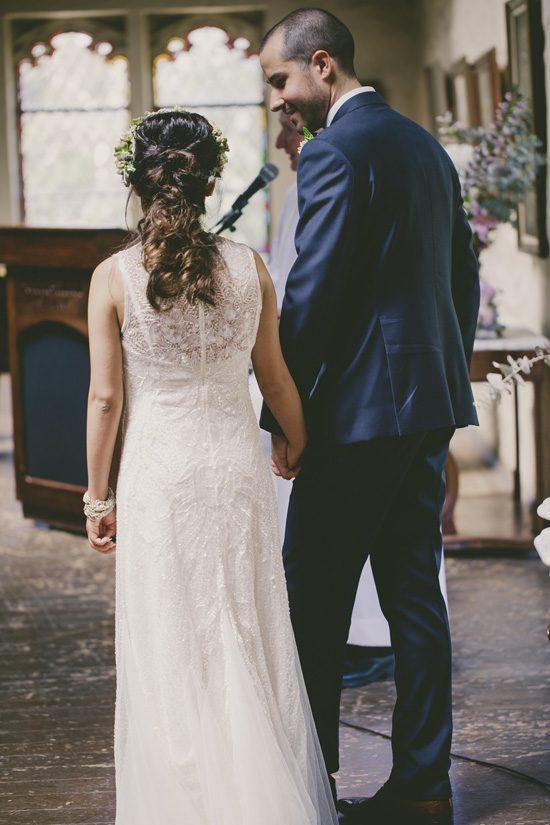 Romantic Montsalvat Wedding20141206_1365
