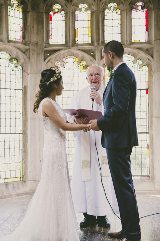 Romantic Montsalvat Wedding20141206_1367