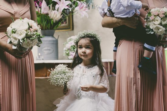 Romantic Montsalvat Wedding20141206_1369
