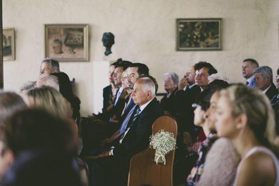 Romantic Montsalvat Wedding20141206_1371