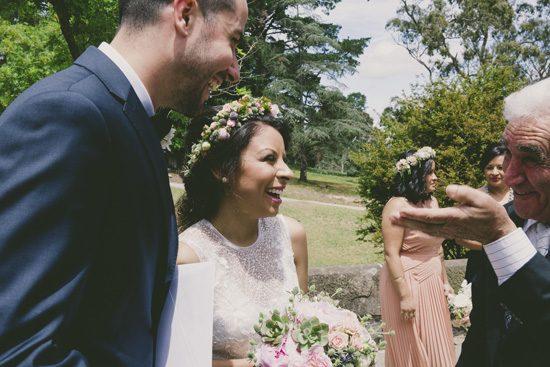Romantic Montsalvat Wedding20141206_1375