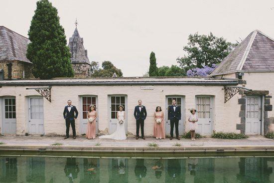 Romantic Montsalvat Wedding20141206_1384