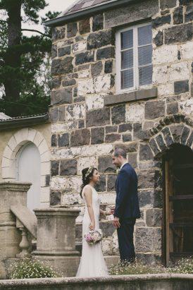 Romantic Montsalvat Wedding20141206_1385