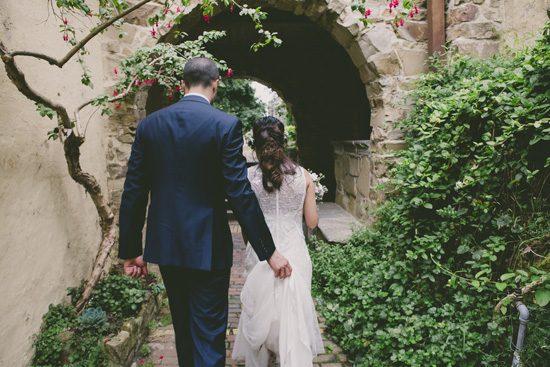 Romantic Montsalvat Wedding20141206_1390