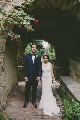 Romantic Montsalvat Wedding20141206_1391