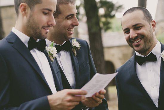 Romantic Montsalvat Wedding20141206_1394