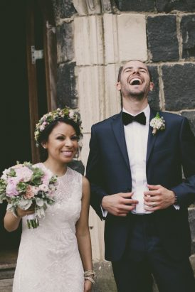 Romantic Montsalvat Wedding20141206_1396