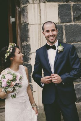 Romantic Montsalvat Wedding20141206_1397