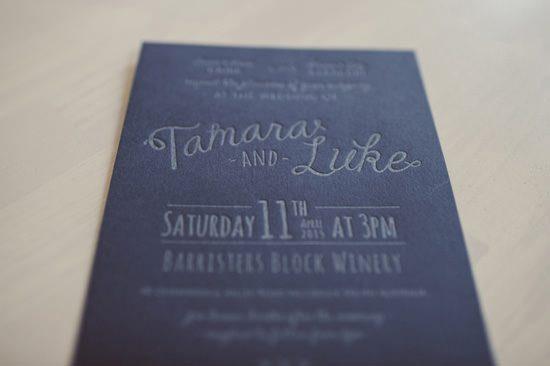 Rustic Adelaide Hills Winery Wedding013