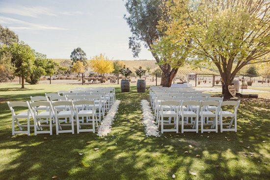 Rustic Adelaide Hills Winery Wedding020