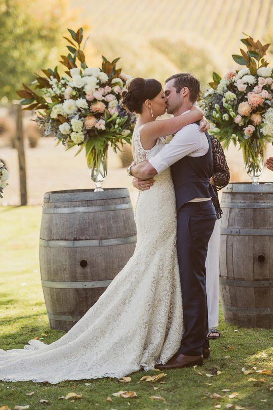 Rustic Adelaide Hills Winery Wedding041