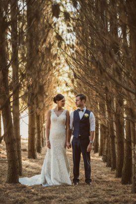 Rustic Adelaide Hills Winery Wedding054