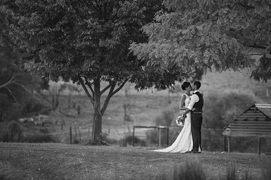 Rustic Adelaide Hills Winery Wedding063