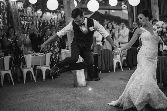Rustic Adelaide Hills Winery Wedding073