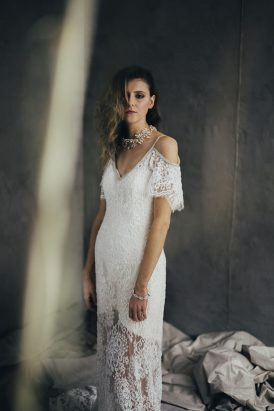 Silver & Ivory Contemporary Bridal Inspiration019