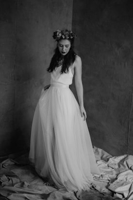 Silver & Ivory Contemporary Bridal Inspiration030