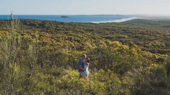 Sunny Late Afternoon Engagement20160712_1052