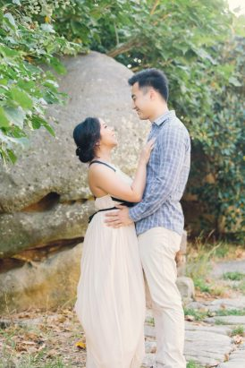 Sweet Sun-drenched Afternoon Engagement20160713_2004