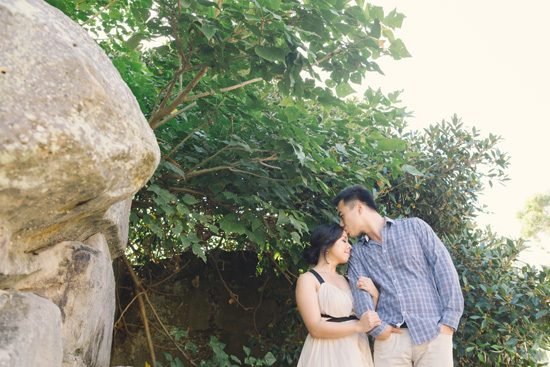 Sweet Sun-drenched Afternoon Engagement20160713_2006