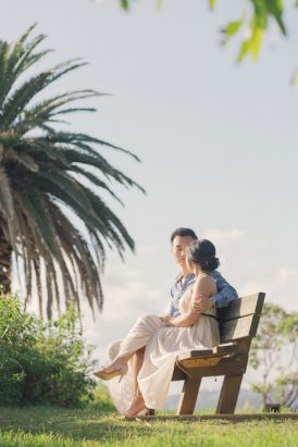 Sweet Sun-drenched Afternoon Engagement20160713_2014