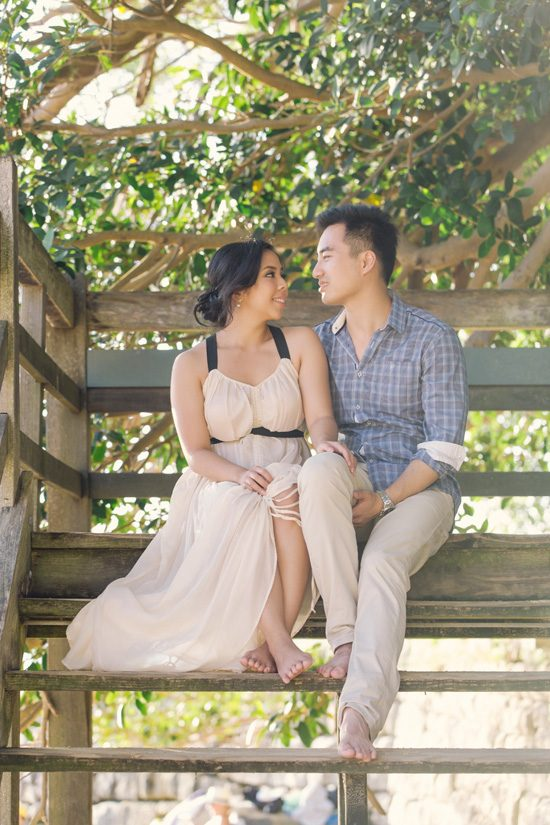 Sweet Sun-drenched Afternoon Engagement20160713_2032