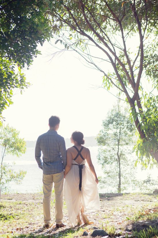 Sweet Sun-drenched Afternoon Engagement20160713_2053