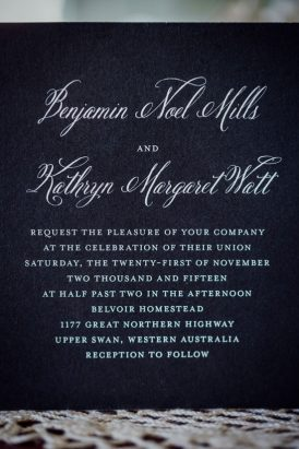 Sweet Swan Valley Wedding108