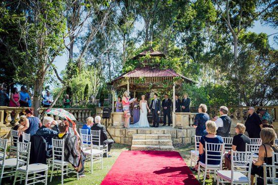 Sweet Swan Valley Wedding128