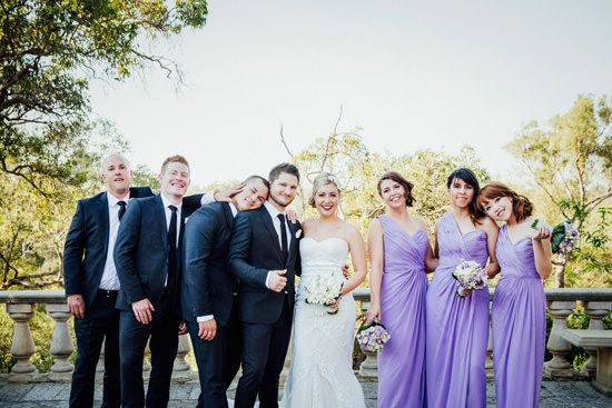 Sweet Swan Valley Wedding152