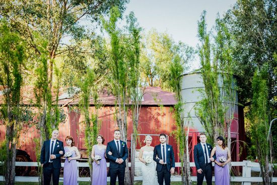 Sweet Swan Valley Wedding155