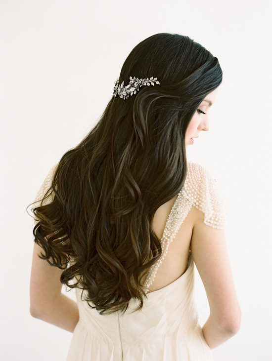 The Natural Collection from La Belle Bridal Accessories049