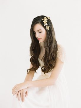 The Natural Collection from La Belle Bridal Accessories058