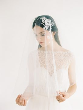 The Natural Collection from La Belle Bridal Accessories079
