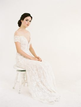 The Natural Collection from La Belle Bridal Accessories110