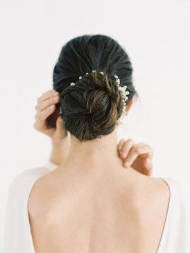 The Natural Collection from La Belle Bridal Accessories113