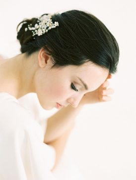 The Natural Collection from La Belle Bridal Accessories118