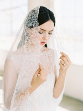 The Natural Collection from La Belle Bridal Accessories122