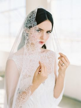 The Natural Collection from La Belle Bridal Accessories123