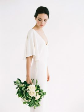 The Natural Collection from La Belle Bridal Accessories136