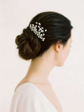 The Natural Collection from La Belle Bridal Accessories140