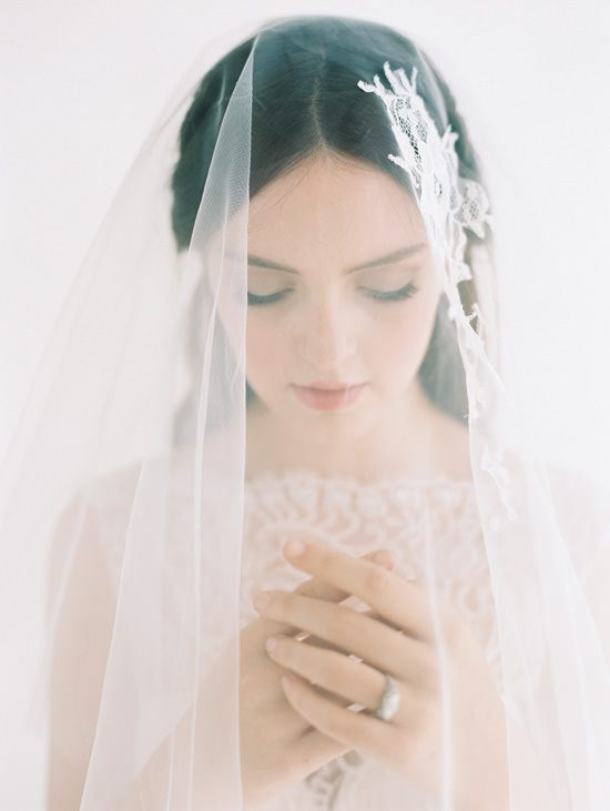 The Natural Collection from La Belle Bridal Accessories144
