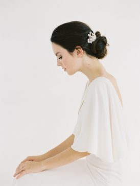 The Natural Collection from La Belle Bridal Accessories151