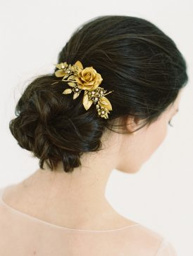 The Natural Collection from La Belle Bridal Accessories155