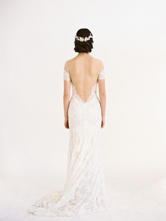 The Natural Collection from La Belle Bridal Accessories159