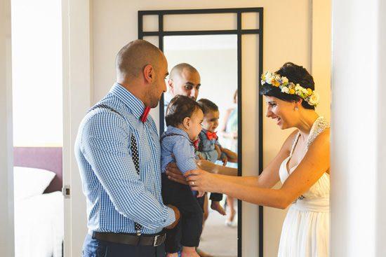 Boho Inspired Athol Hall Wedding001