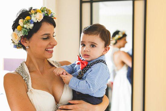Boho Inspired Athol Hall Wedding002