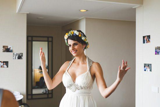 Boho Inspired Athol Hall Wedding008