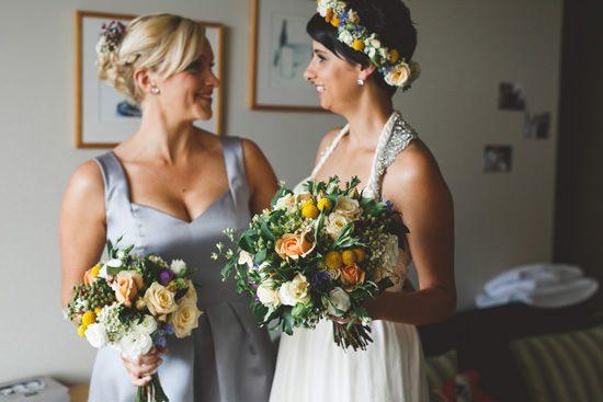 Boho Inspired Athol Hall Wedding009