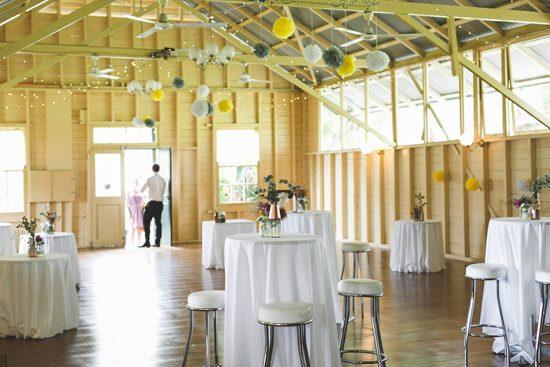 Boho Inspired Athol Hall Wedding016