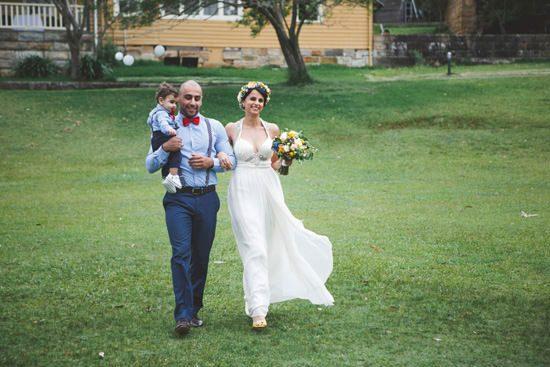 Boho Inspired Athol Hall Wedding024